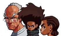 Reimagined 'The Boondocks' Coming to HBO Max