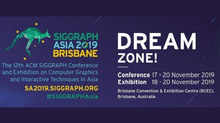 SIGGRAPH Asia 2019 to Host Global Industry Gathering in Brisbane