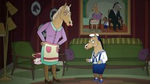 'BoJack HorseMan' Ending Netflix Run with Season 6
