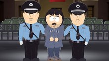 China Removes 'South Park' from Internet in Response to 'Band in China' Episode