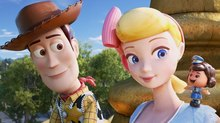 Pixar's First Intern, Scott Clark, Talks 'Toy Story 4' Challenges and Easter Eggs