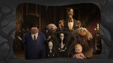 Directors Conrad Vernon and Greg Tiernan Talk 'The Addams Family'