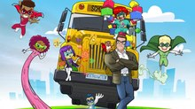 Arnold Schwarzenegger and 'Stan Lee's Superhero Kindergarten' Coming to Youku