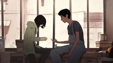 'I Lost My Body' Takes Animation Is Film Top Prize