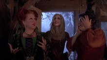 Run Amuck with the Sanderson Sisters in 'Hocus Pocus 2'