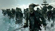 'Pirates of the Caribbean' Reboot Rises from Davey Jones' Locker