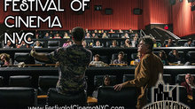 Call For Entries: Festival of Cinema NYC