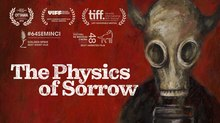 Theodore Ushev: 'The Physics of Sorrow,' My Animated Time Capsule