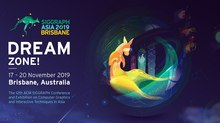"SIGGRAPH Asia 2019 Invites You to the ""Dream Zone"""