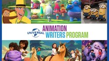 Universal Launches Animation Writers Program