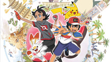 OLM Asia Launches New Pokémon Animation Series with the Help of Celsys' Clip Studio Paint