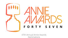 47th Annual Annie Award Nominations Announced