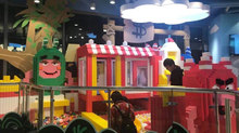 'Oddbods' Family Entertainment Center Opens in China