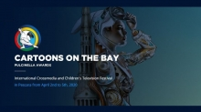 Italy's Cartoons on the Bay Animation Festival Postponed