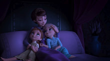 'Frozen 2' Passes 'Frozen' to Become Highest-Grossing Animated Feature of All Time