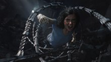 'Alita: Battle Angel,' 'The Lion King' and 'Toy Story 4' Top VES Award Nominations