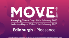 Scotland's premier animation festival returns to Edinburgh for a 4th year with stellar line up from Disney Animation to Industrial Light and Magic.
