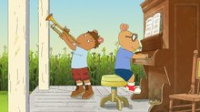 New PBS Kids Musical Special 'The Rhythm and Roots of Arthur' Premieres January 20