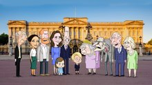 HBO Max Greenlights Animated British Royal Family Satire 'The Prince'