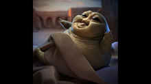 'Star Wars' Fan Art Ignites Battle of the Babies