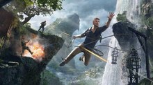 "Drake's Misfortune Causing More ""Uncharted"" Delays"