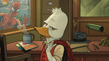 'Howard the Duck' and 'Tigra & Dazzler' Now DOA