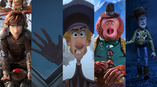 On the Road to the 92nd Oscars: The Animated Feature Film Nominees