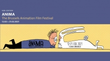 Brussels International Animation Film Festival – February 12 -21, 2021