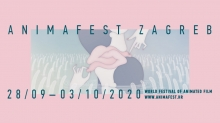 Animafest Zagreb 2020 - September 28 – October 3
