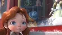 'Angela's Christmas Wish' Now Streaming on Netflix