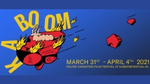 KABOOM 2021 is Online March 31-April 5