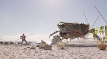 Nvidia Powers 13 Years of Oscar-Winning VFX