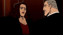 New Clip Drops for 'Batman: The Long Halloween, Part Two'