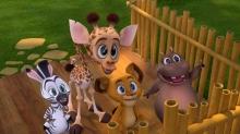 It's Back! 'Madagascar: A Little Wild' Season 4 Premieres Today