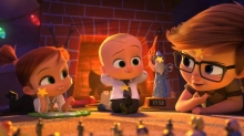 Tom McGrath Talks 'The Boss Baby: Family Business'