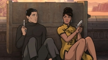 'Archer: The Dating Game' Mashup Clip Gives New Meaning to 'Oh Mother'