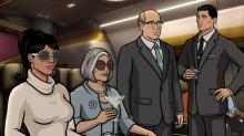 You Had Me at 'LANA!': 'Archer' Season 12 Premieres on FXX