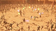Star Wars Episode II: Creating Clones Is Harder Than It Looks