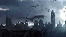 Reign of Fire: Breathing Life Into Dragons