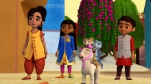 'Mira, Royal Detective' Season 2 Debuts on Disney Junior April 5