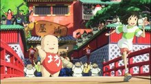 Hayao Miyazaki's Spirited Trip to the U.S.
