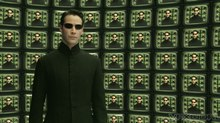Reloading the Matrix to the IMAX