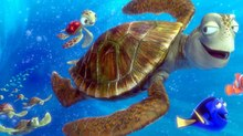 Finding the Right CG Water and Fish in 'Nemo'
