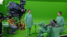 VFX Pioneer Moves Into Digital World: An Interview with Doug Trumbull