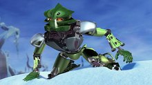 The 'Bionicle' Universe Expands on Home Entertainment
