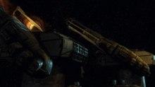'Battlestar Galactica': Reinventing VFX Design