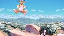A Pixar Vet Gets Directing Shot With 'Boundin'' Short