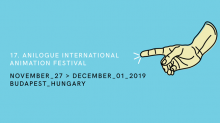 ANILOGUE INTERNATIONAL ANIMATION FESTIVAL 27 November to 1 December 2019 Budapest, Hungary - A Movie Palace Fit for An Animation Festival