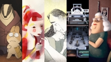 On the Road to the 93rd Oscars: The Animated Short Film Nominees