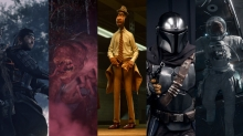 'The Midnight Sky,' 'The Mandalorian' and 'Soul' Take Top VES Awards